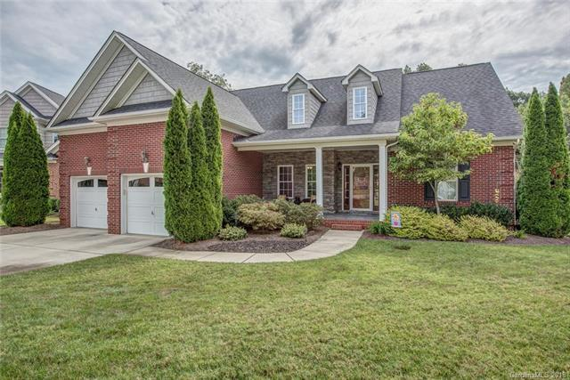 4019 Saint Andrews Court, Cramerton, NC 28032 (#3431204) :: LePage Johnson Realty Group, LLC