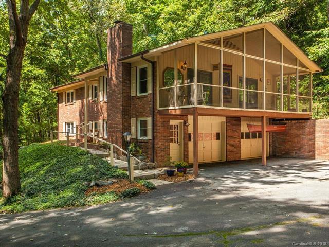 442 Deerhaven Lane #188, Hendersonville, NC 28791 (#3431211) :: Robert Greene Real Estate, Inc.