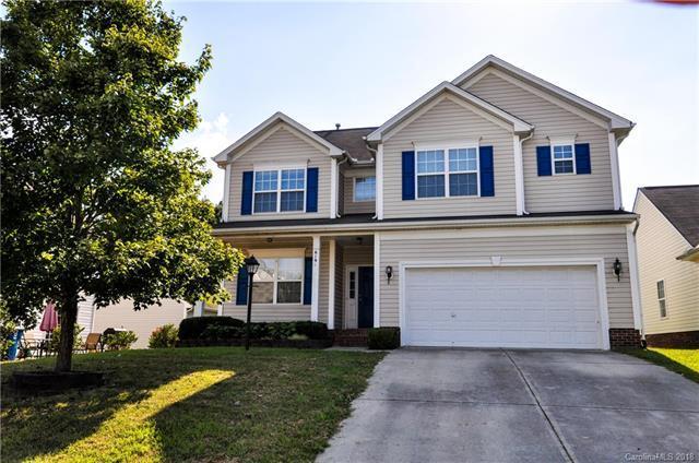 619 Marthas View Drive, Huntersville, NC 28078 (#3431245) :: LePage Johnson Realty Group, LLC