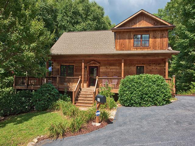 531 Sweetwater Drive #49, Canton, NC 28716 (#3431259) :: Puffer Properties