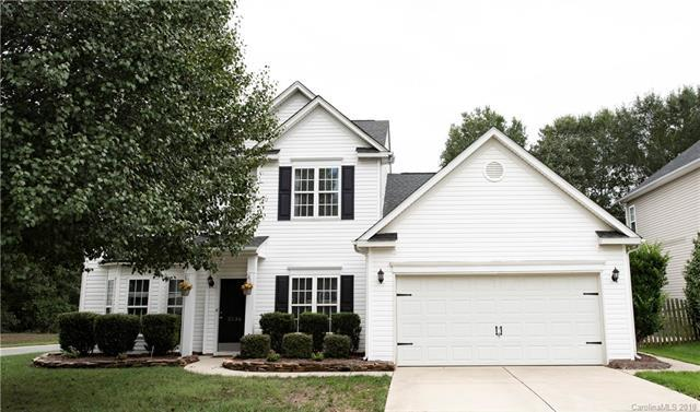 2536 Sandy Ridge Lane #70, Matthews, NC 28105 (#3431264) :: Zanthia Hastings Team