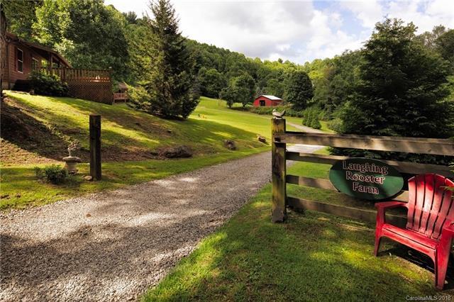 500 Mountain View Road, Hot Springs, NC 28743 (#3431285) :: Robert Greene Real Estate, Inc.