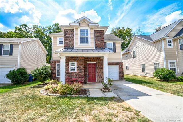 4513 Red Hook Road #10, Monroe, NC 28110 (#3431295) :: High Performance Real Estate Advisors