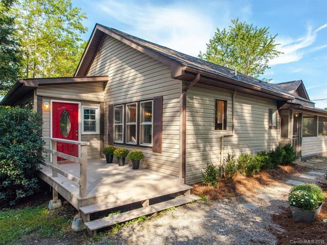 10 Winding Road, Asheville, NC 28803 (#3431311) :: Charlotte Home Experts