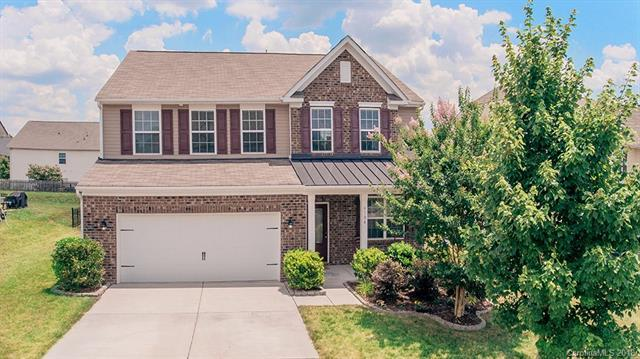 6104 Castlecove Road, Charlotte, NC 28278 (#3431353) :: The Ann Rudd Group