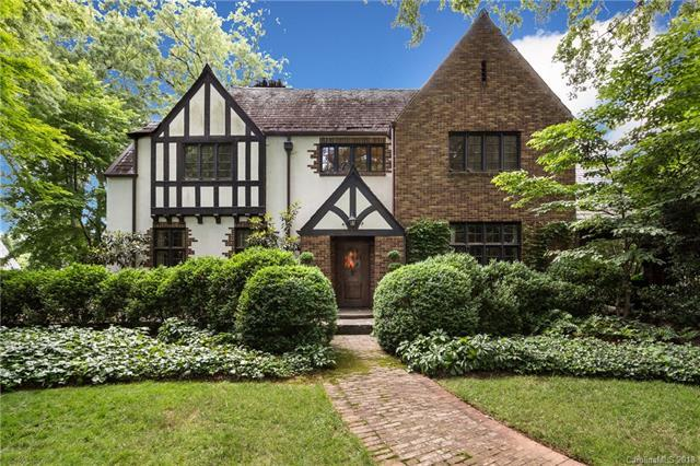 1574 Queens Road W, Charlotte, NC 28207 (#3431354) :: Herg Group Charlotte