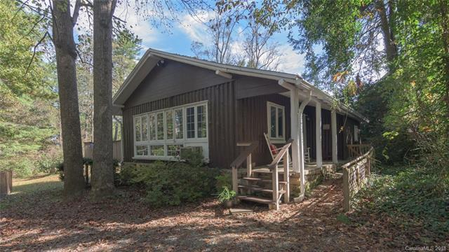 33 Busbee Road, Asheville, NC 28803 (#3431368) :: Zanthia Hastings Team