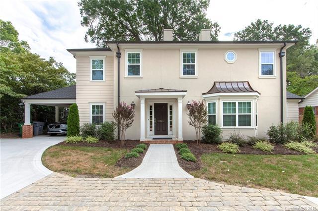 1911 Matheson Avenue, Charlotte, NC 28205 (#3431392) :: High Performance Real Estate Advisors