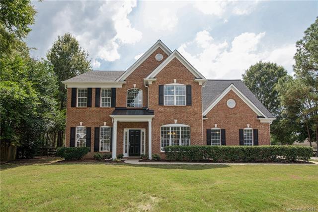 6913 Lourdes Court, Charlotte, NC 28277 (#3431398) :: High Performance Real Estate Advisors