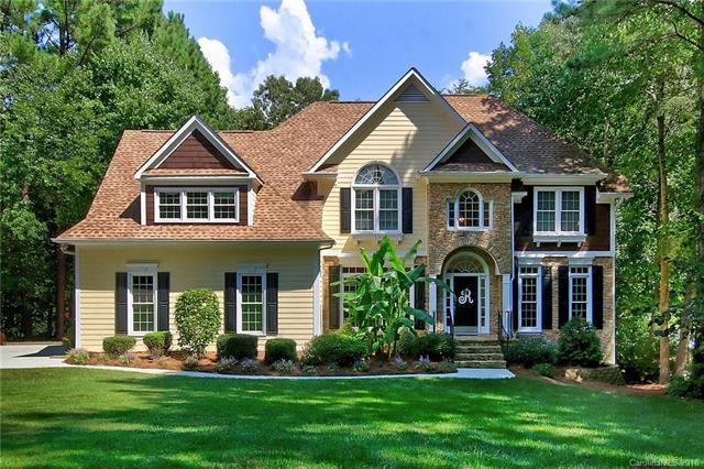 179 Lake Mist Drive, Mooresville, NC 28117 (#3431400) :: MartinGroup Properties