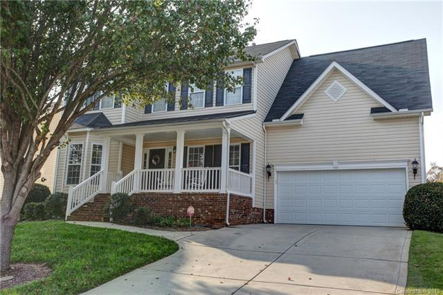 168 Riverfront Parkway, Mount Holly, NC 28120 (#3431419) :: Stephen Cooley Real Estate Group