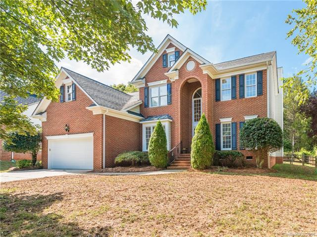 1002 Staghorn Lane #35, Waxhaw, NC 28173 (#3431443) :: LePage Johnson Realty Group, LLC