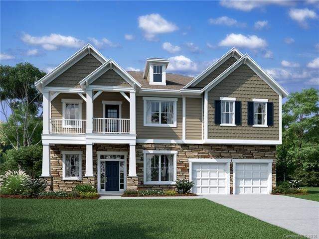 1031 Harlow's Crossing Drive #17, Weddington, NC 28104 (#3431477) :: LePage Johnson Realty Group, LLC