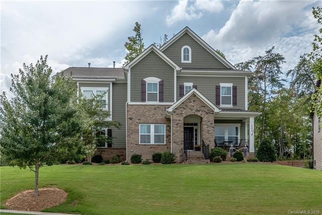 14306 Murfield Court, Charlotte, NC 28278 (#3431498) :: LePage Johnson Realty Group, LLC