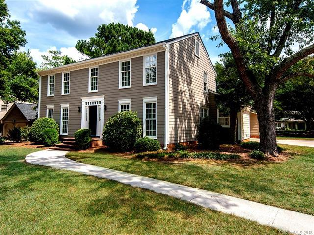 2300 Valencia Terrace, Charlotte, NC 28226 (#3431528) :: LePage Johnson Realty Group, LLC