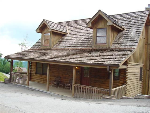 111 Scenic Wolf Ridge Drive #11, Mars Hill, NC 28754 (#3431532) :: Rinehart Realty