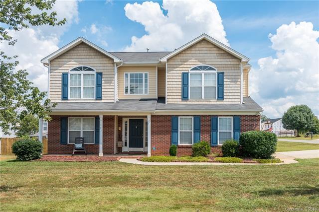 147 Spring Meadows Drive, Lincolnton, NC 28092 (#3431576) :: High Performance Real Estate Advisors