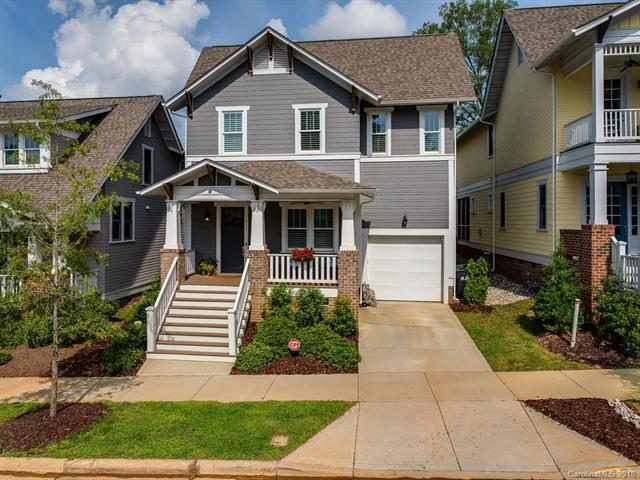 424 Eli Street, Charlotte, NC 28204 (#3431588) :: LePage Johnson Realty Group, LLC