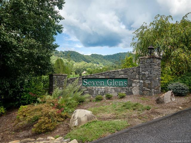 1182 Seven Glens Drive #168, Weaverville, NC 28787 (#3431594) :: The Andy Bovender Team