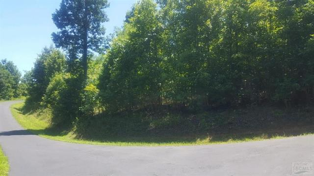 V/L 64 Grouse Drive, Nebo, NC 28761 (#3431600) :: Exit Mountain Realty