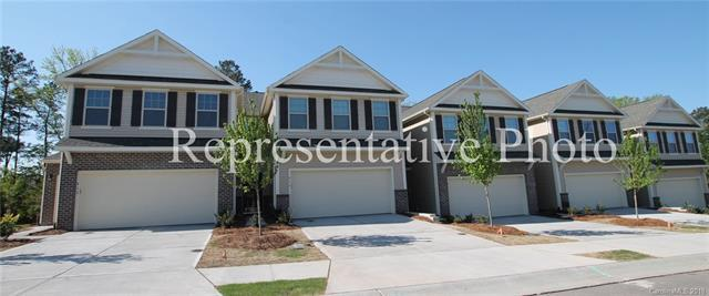 437 Tayberry Lane #28, Fort Mill, SC 29715 (#3431604) :: RE/MAX RESULTS