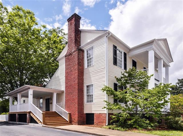 15 W Liberty Street, York, SC 29745 (#3431662) :: Exit Mountain Realty