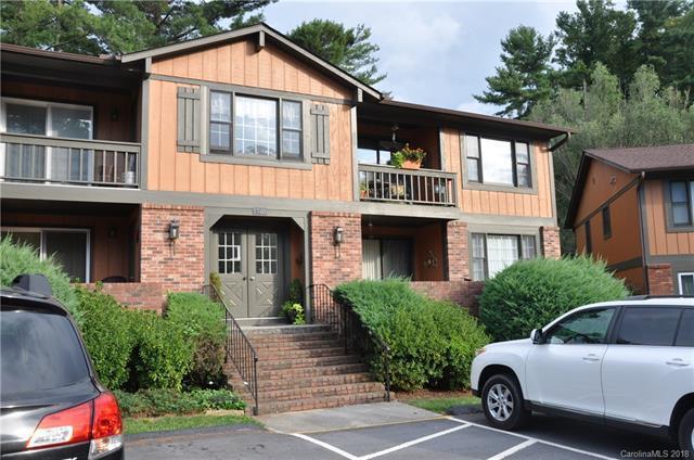 1740 Haywood Manor Road D, Hendersonville, NC 28791 (#3431721) :: Puffer Properties