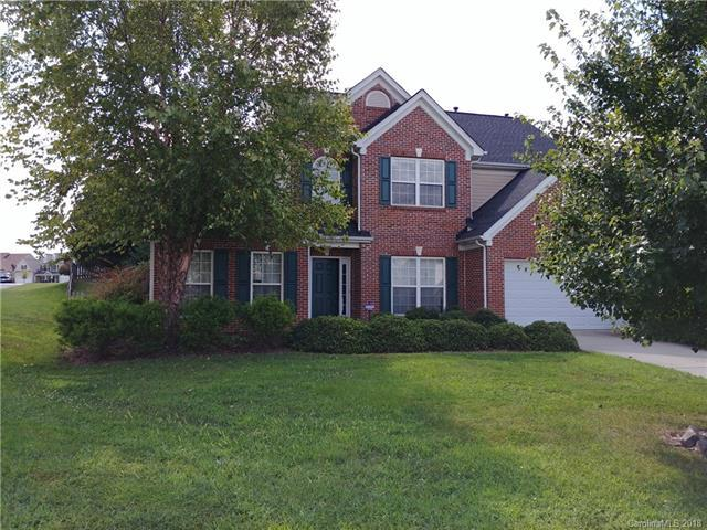 1548 Bay Meadows Avenue, Concord, NC 28027 (#3431735) :: Odell Realty