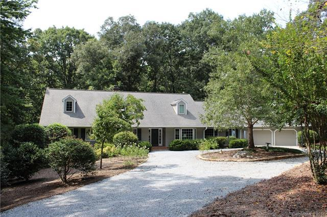 2 N Jackson Grove #2, Landrum, SC 29356 (#3431794) :: Exit Mountain Realty