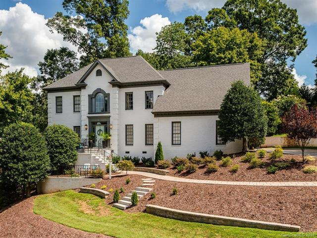 6016 Derry Hill Place, Charlotte, NC 28277 (#3431809) :: LePage Johnson Realty Group, LLC