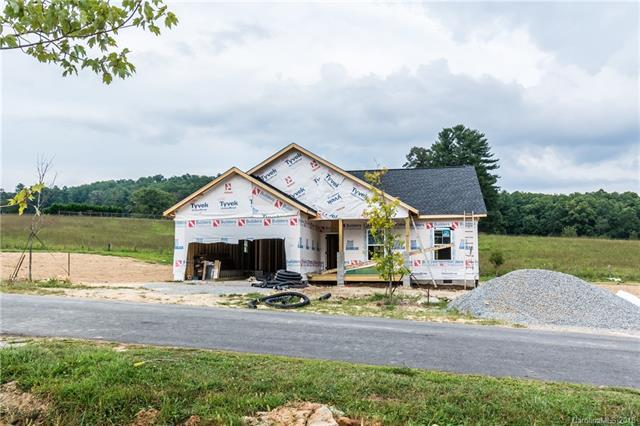 103 River Brook Lane Lot 4, Etowah, NC 28729 (#3431828) :: Puffer Properties