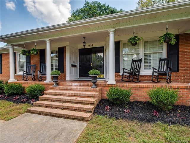 614 Manning Drive, Charlotte, NC 28209 (#3431853) :: Robert Greene Real Estate, Inc.