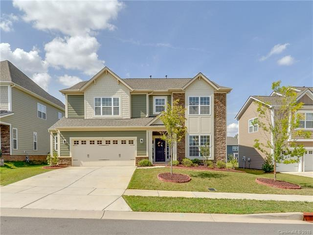 1269 Reflection Avenue, Concord, NC 28027 (#3431886) :: The Ramsey Group