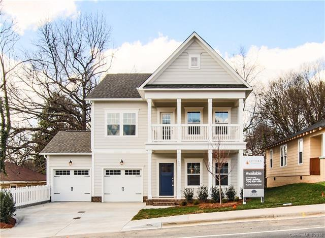 1341 Downs Avenue, Charlotte, NC 28205 (#3431891) :: Robert Greene Real Estate, Inc.