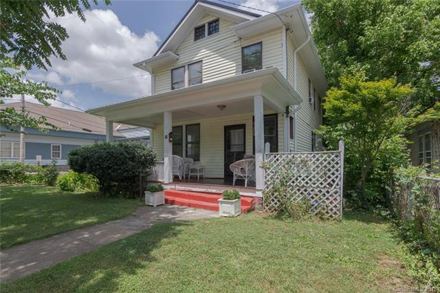 77 Cherry Street, Asheville, NC 28801 (#3431894) :: The Andy Bovender Team