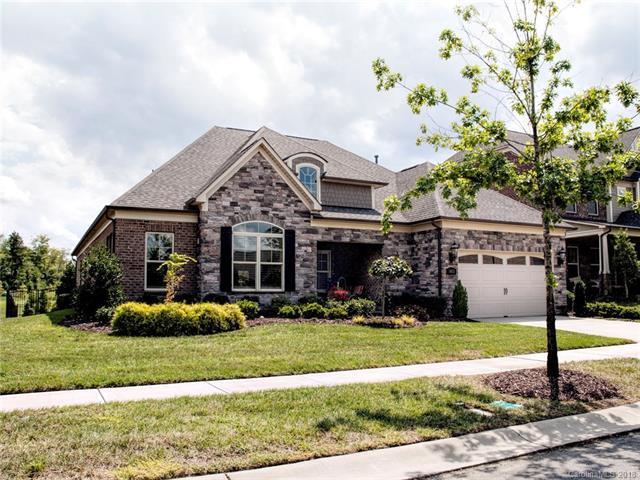 1023 Gray Oak Lane, Charlotte, NC 28270 (#3431915) :: The Ramsey Group