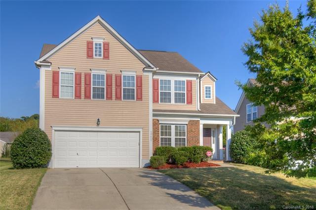 13421 Stones Landing Street, Charlotte, NC 28278 (#3431936) :: Team Southline