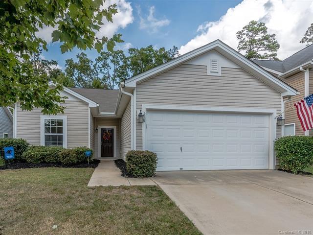 215 Waterlemon Way, Monroe, NC 28110 (#3431947) :: LePage Johnson Realty Group, LLC