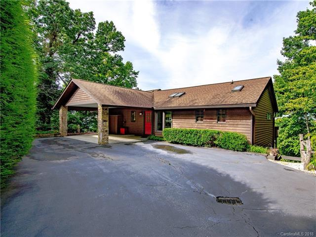 167 Udoque Court 3/31, Brevard, NC 28712 (#3431949) :: High Performance Real Estate Advisors