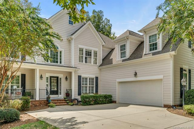 1228 Toteros Drive, Waxhaw, NC 28173 (#3431958) :: LePage Johnson Realty Group, LLC