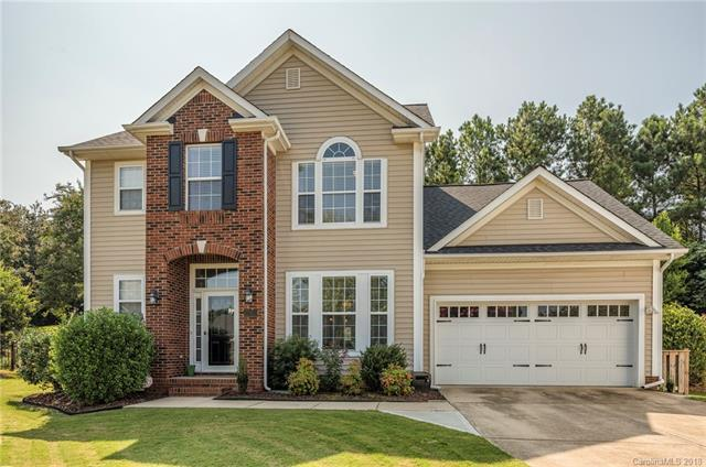 6602 Charter Hills Road, Charlotte, NC 28277 (#3431969) :: The Ramsey Group