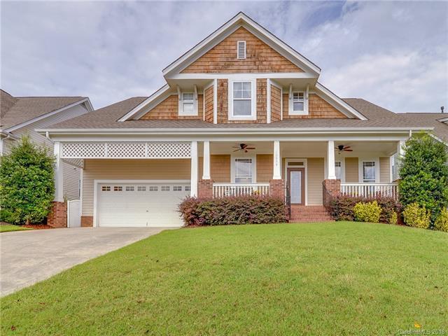 10634 Waycross Drive, Huntersville, NC 28078 (#3431977) :: LePage Johnson Realty Group, LLC