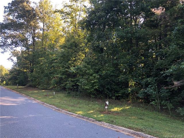 105 Mollholland Boulevard, Morganton, NC 28655 (#3431984) :: Rinehart Realty
