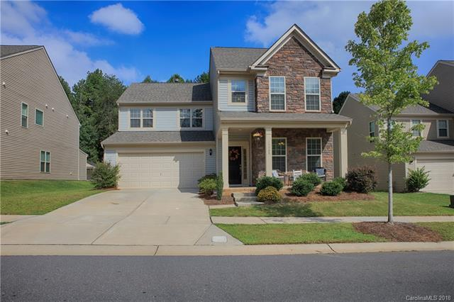 15308 Colonial Park Drive, Huntersville, NC 28078 (#3432009) :: The Ramsey Group
