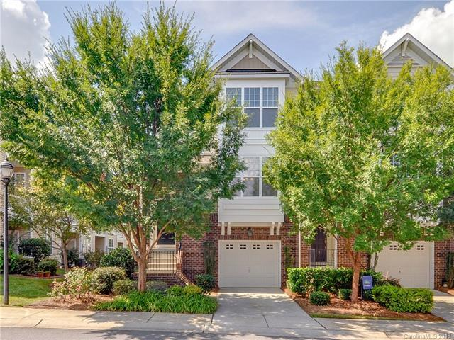 852 Skybrook Falls Drive, Huntersville, NC 28078 (#3432035) :: The Ramsey Group