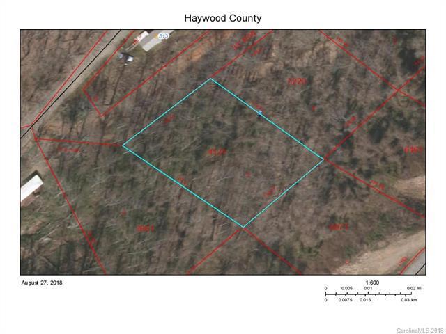 Lot 5 Lloyds Mountain Ridge, Waynesville, NC 28786 (#3432047) :: Exit Mountain Realty