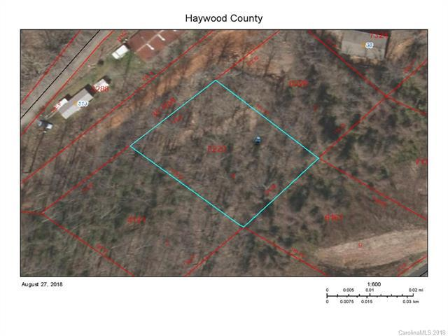 Lot 4 Lloyds Mountain Ridge, Waynesville, NC 28786 (#3432054) :: Exit Mountain Realty