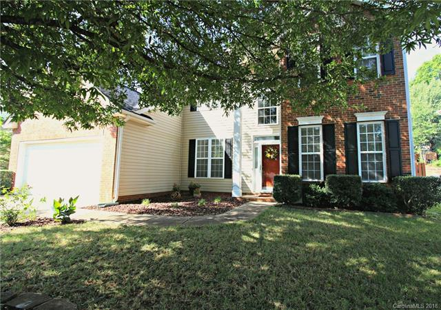 17234 Georgian Hall Drive, Charlotte, NC 28277 (#3432065) :: The Andy Bovender Team