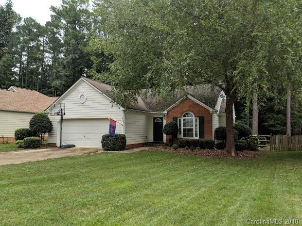 7403 Henderson Park Road, Huntersville, NC 28078 (#3432069) :: LePage Johnson Realty Group, LLC