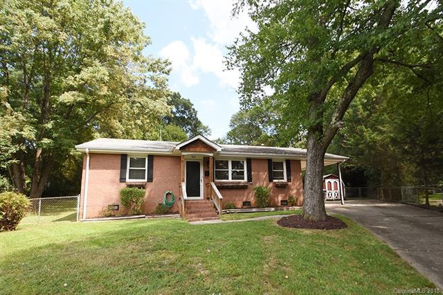 1818 Pickens Court, Charlotte, NC 28205 (#3432071) :: LePage Johnson Realty Group, LLC